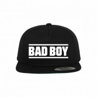 Cocaine Casino Snapback Cap Bad Boy