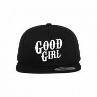 Cocaine Casino Snapback Cap Good Girl