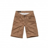 Cordon Shorts Fredi Hell Braun (SALE)