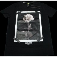 Criminal Damage Alpha Rose T-Shirt (SALE)