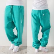 Dangerous DNGRS Basic Sweat Pants Waterfall