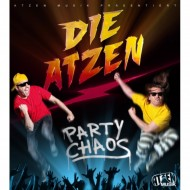 Die Atzen - Party Chaos (Limited Version) (2CD)