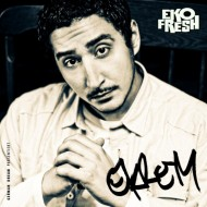 Eko Fresh - Ekrem (CD)