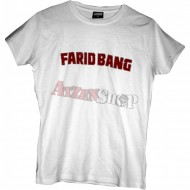 Farid Bang - Girly Shirt weiss