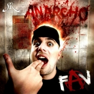 Favorite - Anarcho (CD)