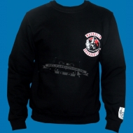 Fler - Maskulin S�dberlin Sweater schwarz