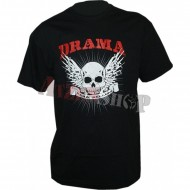 Hirntot Records - Drama T-SHIRT