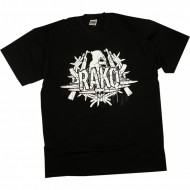 Hirntot Records - Rako T-Shirt