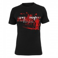 Hirntot Records Slayer T-Shirt