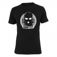 Hirntot Records World Domination T-Shirt