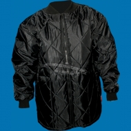 Hood Jacket one schwarz