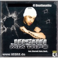 Jasha - Mixtape (CD)