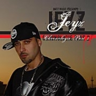 Jeyz - Chronicle Part II (CD)