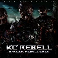 KC Rebell - Banger Rebellieren CD