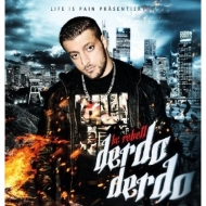 KC Rebell - Derdo Derdo (CD)