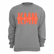 KMN Gang Sweater KMN grau