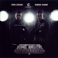 Kollegah & Farid Bang - Jung Brutal Gutaussehend 2 Limited Edition (3CD)