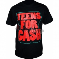 Kollegah & Favorite Teens For Cash T-Shirt
