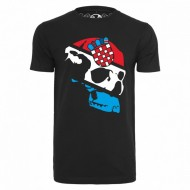 Kroatien T-Shirt Skull | Real Empire Clothing