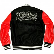 Lionheart Collegejacke Banger Jacket - New Age (SALE)