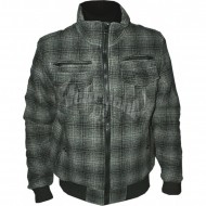 Lonsdale Hawley Jacket grey