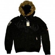 Lonsdale Hooded Flightjacket JARRETH