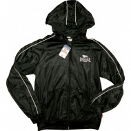Lonsdale - Slim Fit Trainingskapuzenjacke LEGENDARY