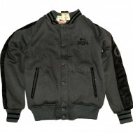 Lonsdale Slim Fit Zipper Jacket Lionsjacket
