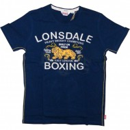Lonsdale T-Shirt Ryan