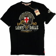 Lonsdale T-Shirt Slim Fit HALL OF FAME
