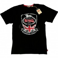 Lonsdale T-Shirt Slim Fit T-Shirt Shield