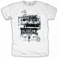 Lonsdale T-Shirt Warrington