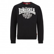 Lonsdale - Upchurch Crewneck Sweater