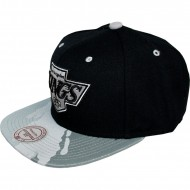 Los Angeles Kings Snapback Brush | NHL | Mitchell & Ness