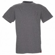 Maskulin - Basic T-Shirt charcoal (SALE)