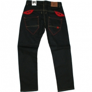 Maskulin Jeans Dirty Tony Raw Japan (SALE)