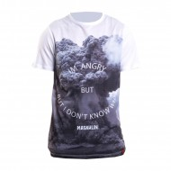 Maskulin T-Shirt Angry (SALE)