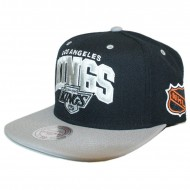 Mitchell & Ness - Snapback Cap Los Angeles Kings Team Arch