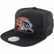 Mitchell & Ness Snapback Detroit Pistons Elements | NBA