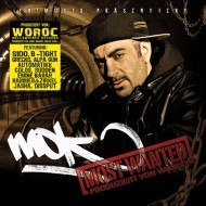 Mok - Most Wanted (CD)