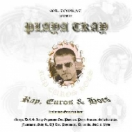 Mr. Tomkat - Playa Tkay: Rap, Euros & Hoes (CD)