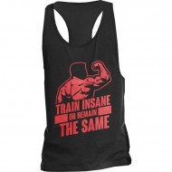 NPNG Tank Top / Racerback Insanity Red