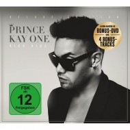 Prince Kay One - Rich Kidz (Deluxe Edition) CD+DVD