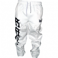Rage Wear - Altum Sweatpants weiss