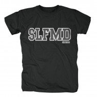 Selfmade Records - SLFMD T-Shirt schwarz