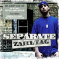 Separate - Zahltag (CD)