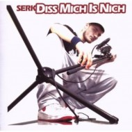 Serk - Diss mich is nich (CD)