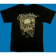 Souldier Tattoo Clothing T-Shirt Death Beforce Dishonor (SALE)
