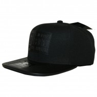 Starter - Snapback Cap Parental Black (AUSVEKAUFT)