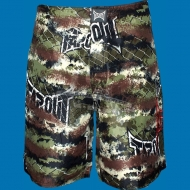 Tapout Caged Camo Board Short